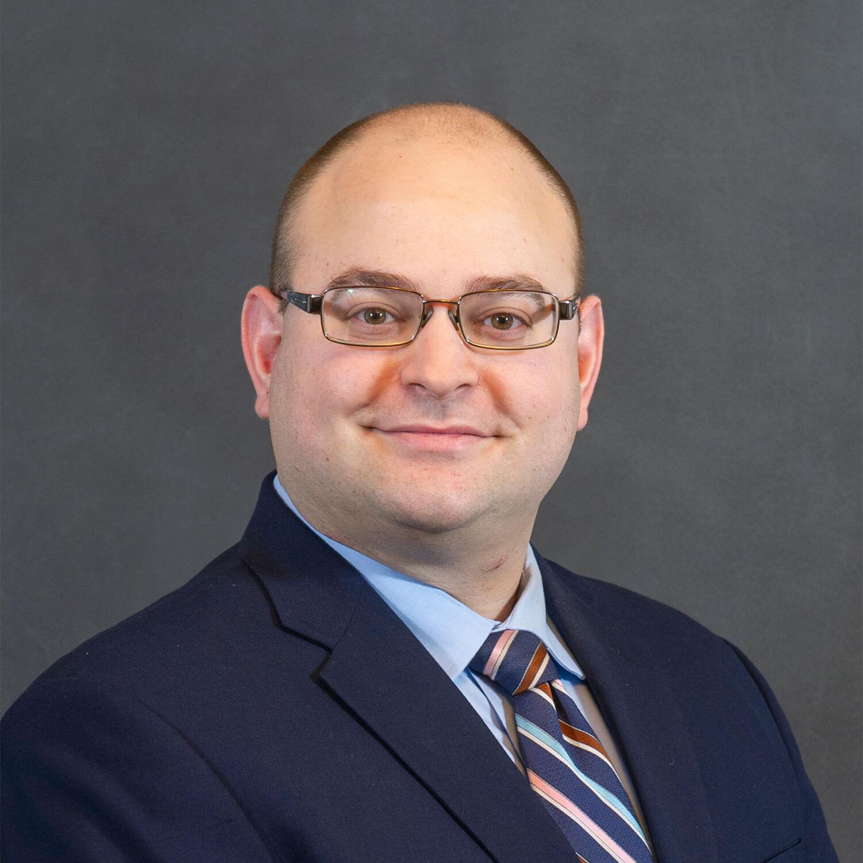 Daniel L. Reinganum